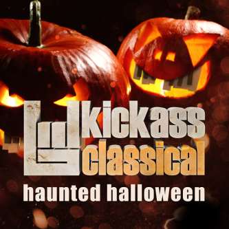Kickass Classical Haunted Halloween
